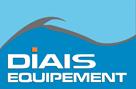 DIAIS EQUIPEMENT Logo