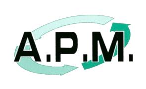 DIAIS EQUIPEMENT APM Logo