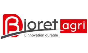 DIAIS EQUIPEMENT Bioret Agri Logo