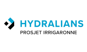 DIAIS EQUIPEMENT Irrigaronne Logo